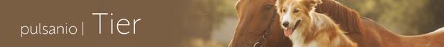Pulsanio - Produkte für das Tier